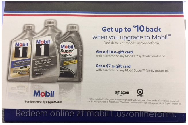 Mobil1 Us Onlineform >> Elite Gas Coupon Elite Gas And Serviceelite Gas And Service